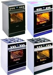 Кухонные плиты Kaiser из первых рук. Официальная гарантия
