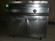 Продам жарочную поверхность б/у Fagor FTE9-10 L+R