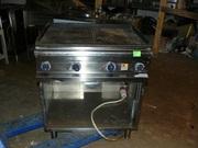 Продам жарочную поверхность бу Kogast EZ T87/P-L
