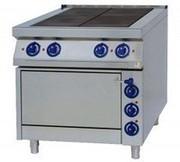 Продам новую плиту с духовкой ES-47/1 Kogast