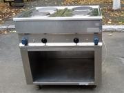 Бу электрическая плита профессиональная Kogast для ресторанов кафе бар