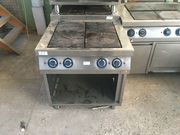 Б/у Профессиональная электрическая плита Kogast ES T47/P